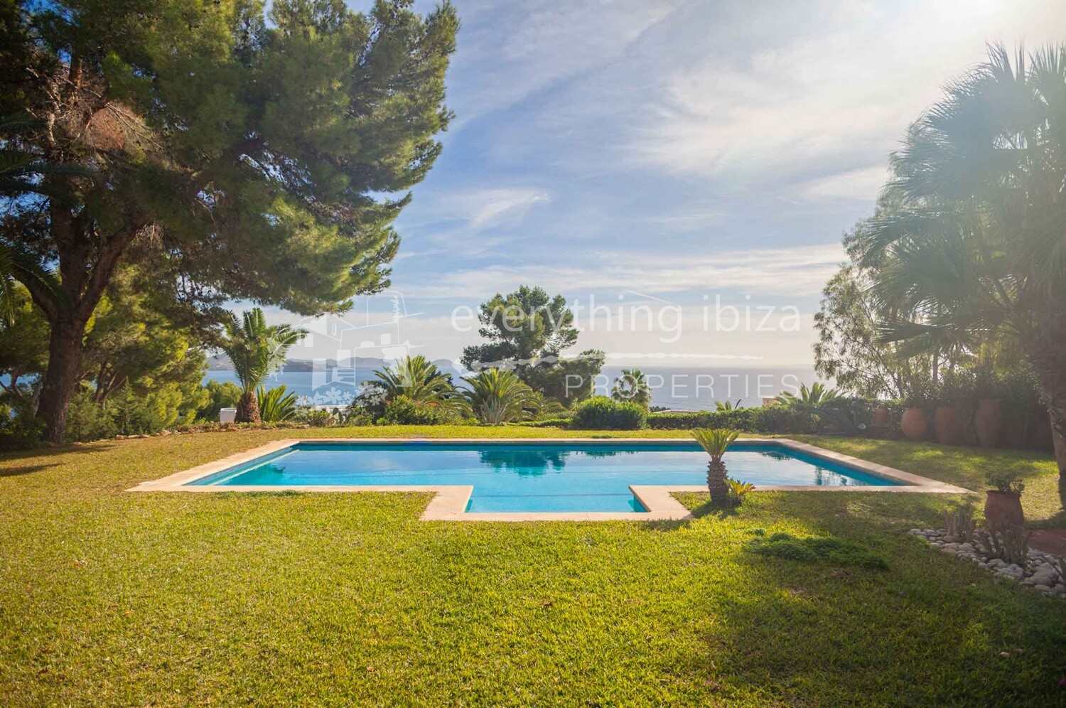 Stunning Homely Villa with Amazing Views, ref. 1359, for sale in Ibiza by everything ibiza Properties