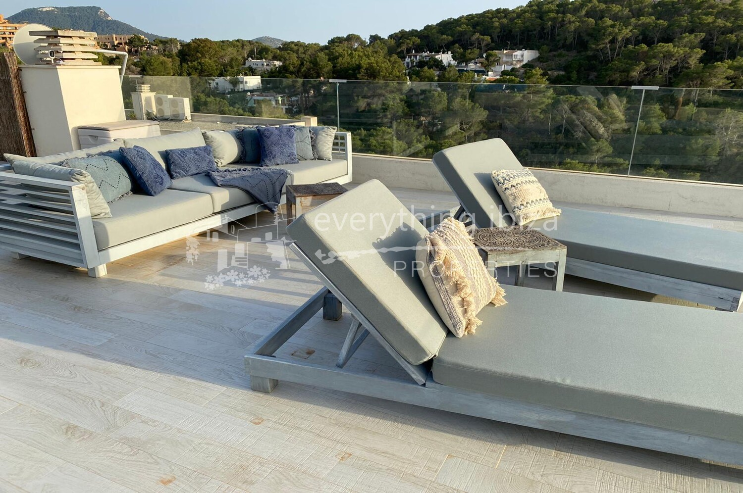 Magnificent Villa of Quality with Super Views, ref. 1365, for sale in Ibiza by everything ibiza Properties