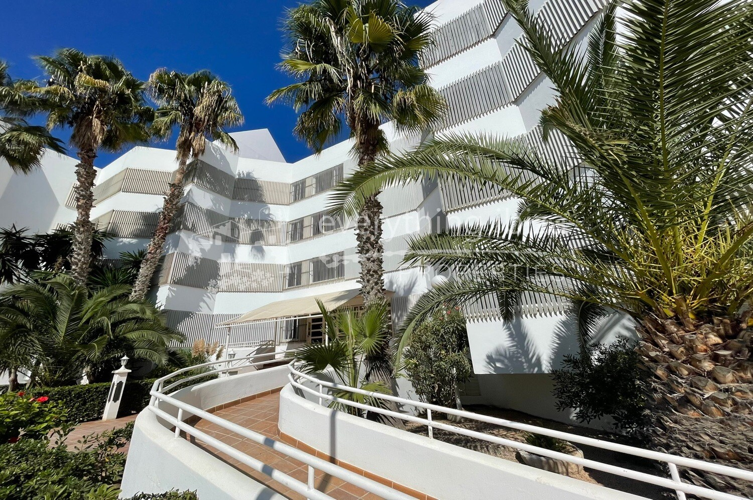 Frontline Penthouse Apartment with Stunning Views, ref. 1394, for sale in Ibiza by everything ibiza Properties